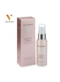 Velonna Face Day Cream With Snail M..