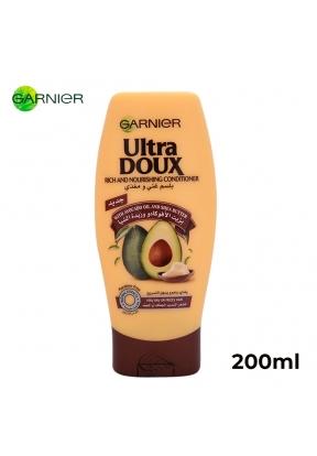 Garnier Ultra DOUX rich & nourishin..