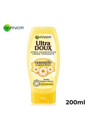 Garnier Ultra Doux Camomille Condit..