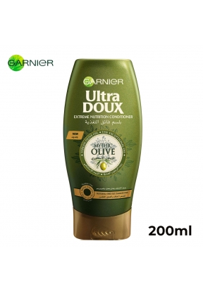 Garnier Ultra Doux Mythic Olive Con..