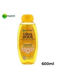 Garnier Ultra Doux Illuminating Sha..