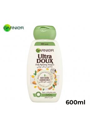 Garnier Ultra Doux Nurturing Almond..
