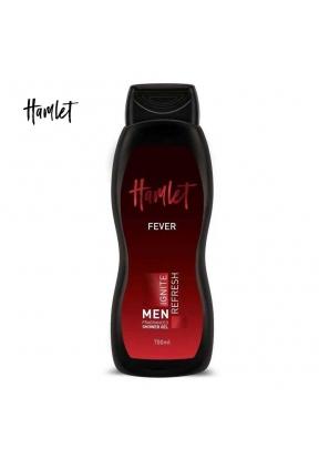 Hamlet Fever Men Perfumed Shower Ge..