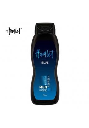 Hamlet Blue Perfumed Men Shower Gel..