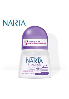 Narta Impeccable Roll on Deodorant ..