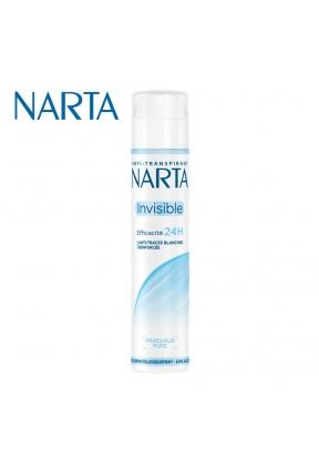 Narta Invisible Efficacite 24H Deod..
