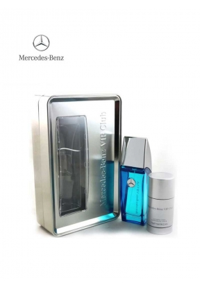 Mercedes-Benz Energetic Aromatic Se..