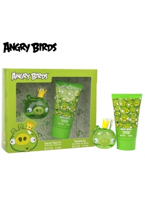 Angry Birds Green Set For Kids: 50m..