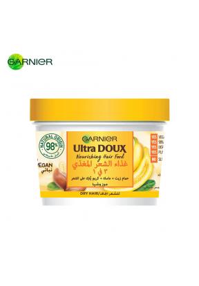 Ultra Doux Nourishing Banana 3-In-1..