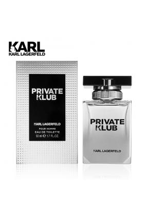 Karl Lagerfeld Private Klub Eau de ..