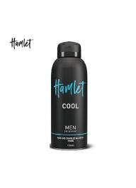 Hamlet Cool Deodorant Spray For Men..