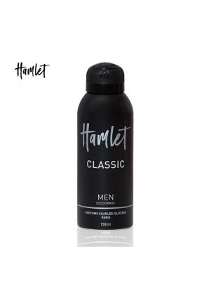 Hamlet Classic Deodorant Spray For ..
