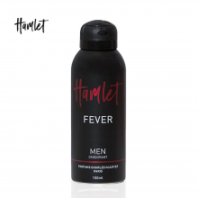 Hamlet Fever Deodorant Spray For Me..