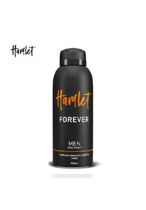 Hamlet Forever Deodorant Spray For ..