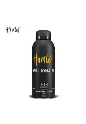 Hamlet Millionare Deodorant Spray F..