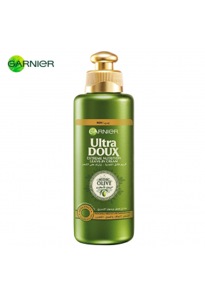 Garnier Ultra Doux Olive Mythic Lea..