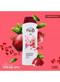 MP4 Spa Shower Cream Pomegranate - ..