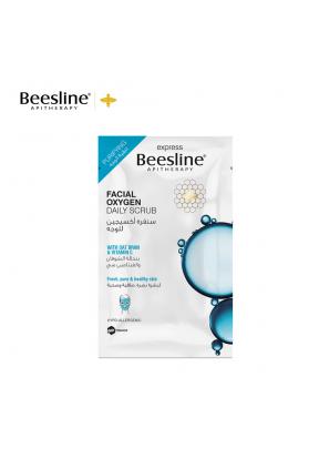 Beesline Facial Oxygen Daily Scrub ..