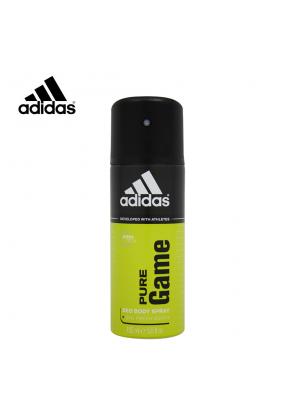 Adidas Deodorant Spray Pure Game 15..