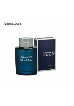 Arrogance Blue Eau de Toilette for ..