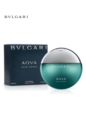 Bvlgari Aqva Eau de Toilette for Me..