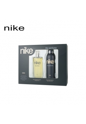 Nike Man The Perfume Set for Men: 7..