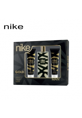 Nike Gold Edition Man Set for Men: ..