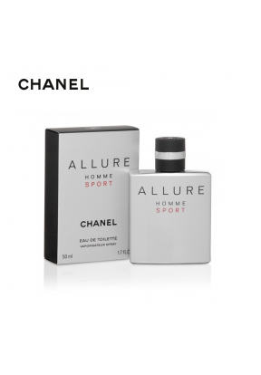 Chanel Allure Homme Sport Eau de To..
