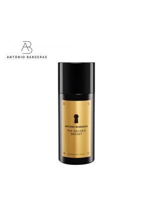 Antonio Banderas The Golden Secret ..