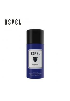 Aspel Marine Deodorant Spray for Me..