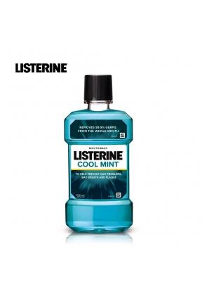 Listerine Cool Mint Mouthwash - 500..
