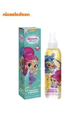 Nickelodeon Shimmer & Shine Colonia..