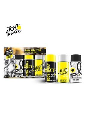 Tour de France Set for Men: 3 x 150..