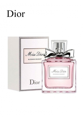 Miss Dior Blooming Bouquet Christia..