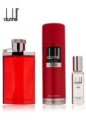 Dunhill Desire Red Eau De Toilette ..