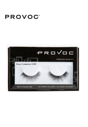 Provoc Stripe Eyelashes 0030..
