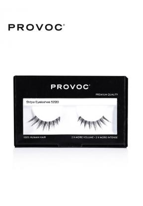 Provoc Stripe Eyelashes 5220..