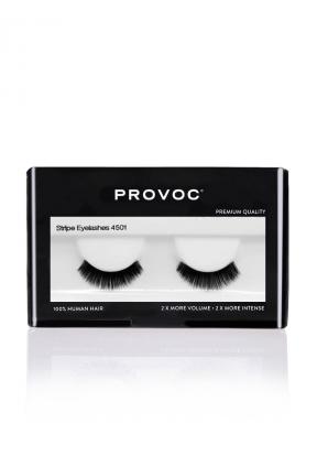 Provoc Stripe Eyelashes 4501..