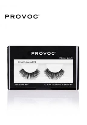 Provoc Stripe Eyelashes 0012..