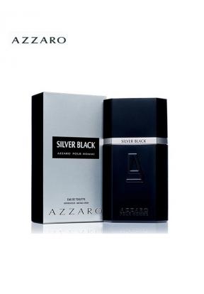 Azzaro Silver Black Eau de Toilette..