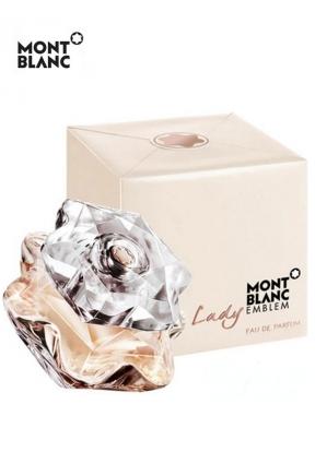 Montblanc Lady Emblem Eau de Parfum..