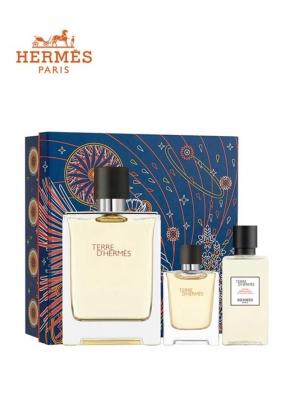 Hermès Terre d'Hermes Set for Men: ..