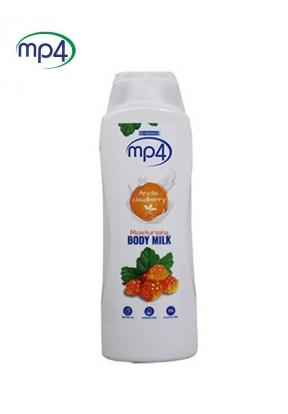 MP4 Moisturizing Body Milk Arctic C..