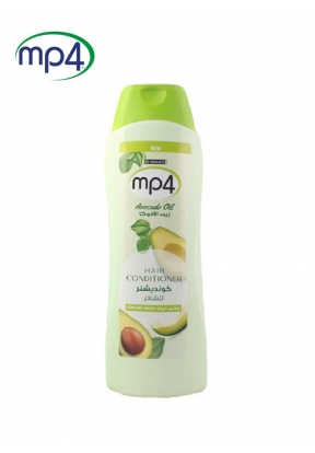 MP4 Conditioner for Dry Hair with A..