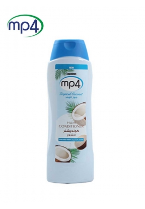 MP4 Hair Conditioner with Coconut O..