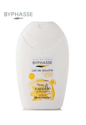 Byphasse Caresse Shower Gel Vanilla..