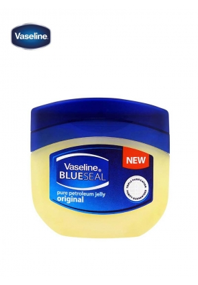 Vaseline Blue Seal Original Petrole..