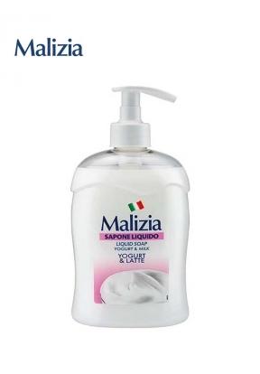 Malizia Liquid Soap Yogurt & Milk 5..