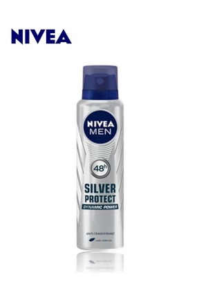 Nivea Silver Protect 48H Deodorant ..