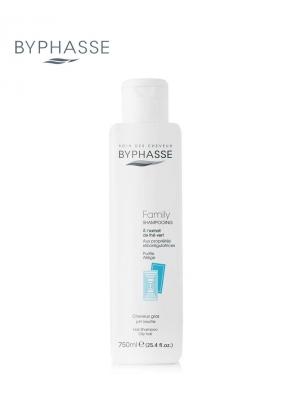 Byphasse Family Shampoo Green Tea E..